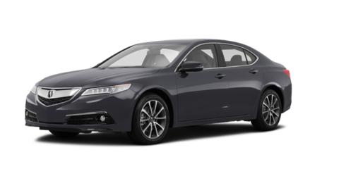 Acura TLX SH-AWD ELITE 2016