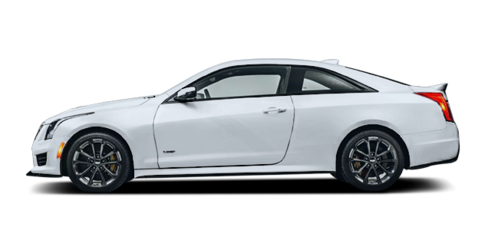 Cadillac ATS-V Coupé  2016