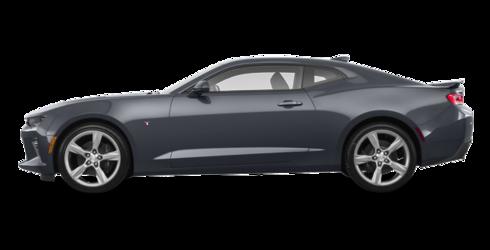 Chevrolet Camaro coupé  2016