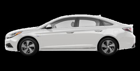 Hyundai Sonata Hybride Rechargeable  2016