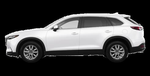 2016 Mazda CX-9<p>GS-L</p>
