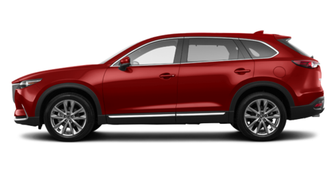2016 Mazda CX-9<p>GT</p>