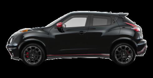Nissan Juke Nismo Rs 2016 Kentville Nissan In Kentville