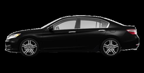 Honda Accord Berline  2017