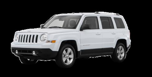 Jeep Patriot NORTH EDITION 2017