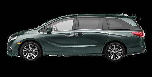 2018 Honda Odyssey BASE