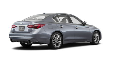 Q50 3.0T LUXE 2018