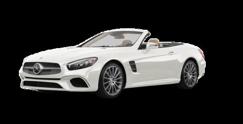 SL 450 2018