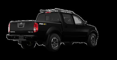 2018  Frontier PRO-4X