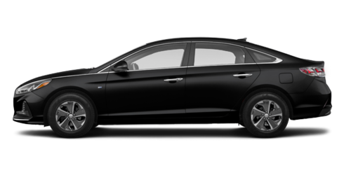 Sonata Hybride GL 2018
