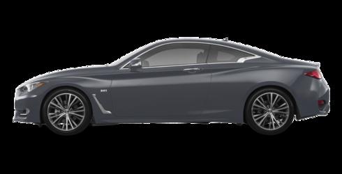 Q60 Coupé 2.0T LUXE à TI 2018