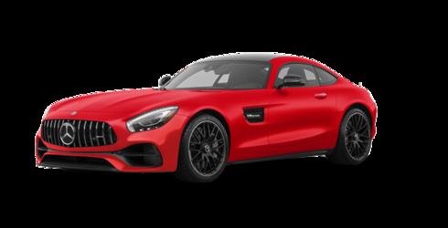 AMG GT  2018