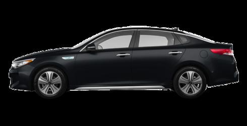 2019  Optima Hybrid EX PREMIUM