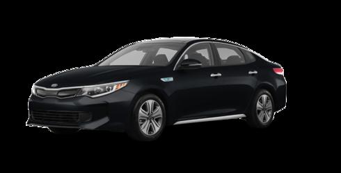 Optima Hybride EX 2019
