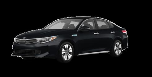 Optima Hybride LX 2019