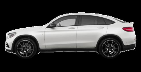 GLC Coupé AMG 43 4MATIC Coupe 2019