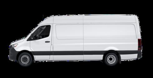 Sprinter Fourgon  3500XD  2019