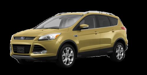 Ford Escape TITANIUM 2015 à vendre Spécification