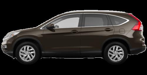 2015 Honda Cr V Ex L Civic Motors Honda In Ottawa Ontario