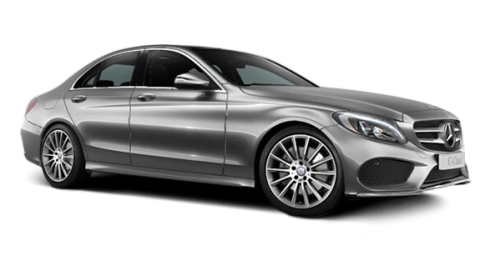 Mercedes Benz Classe C 400 4matic 2015 Ogilvie Motors