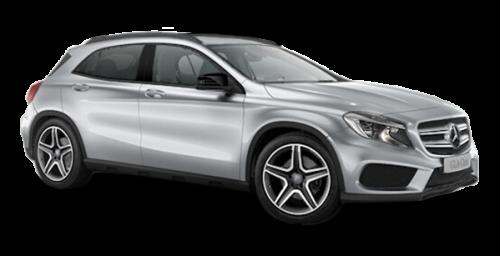 2015 Mercedes Benz Gla Class 250 4matic Ogilvie Motors