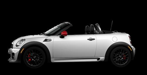 2015 MINI JOHN COOPER WORKS Roadster - MINI Ottawa