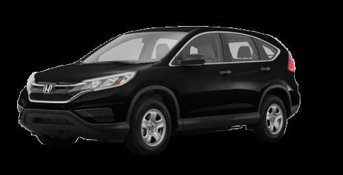2016 Honda CR-V LX-2WD