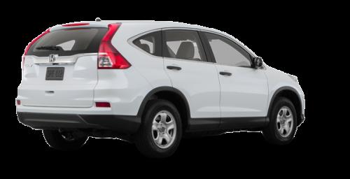 Honda CR-V LX 2016