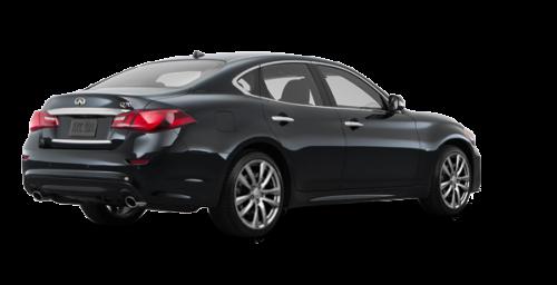INFINITI Q70 3.7 AWD 2016