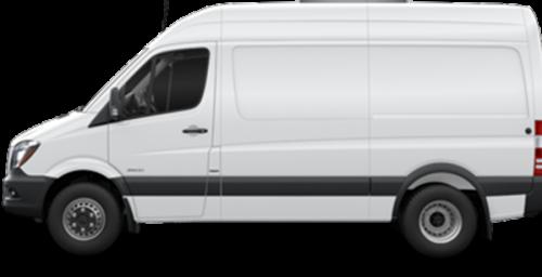 2016 mercedes benz sprinter cargo van 3500 ogilvie motors ltd in ottawa. Black Bedroom Furniture Sets. Home Design Ideas