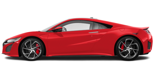 Rouge curva