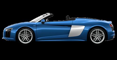 Audi R8 Spyder BASE 2017