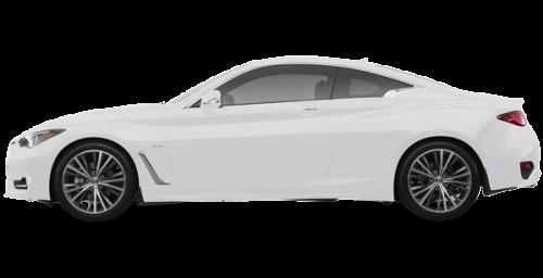 INFINITI Q60 Coupé 3.0T 2017