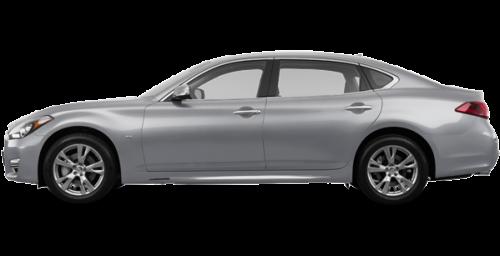 INFINITI Q70L 3.7 AWD 2017