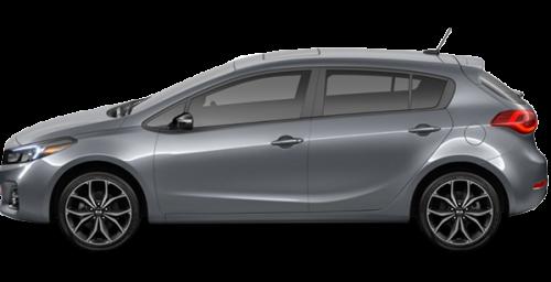 Kia Forte5 SX 2017
