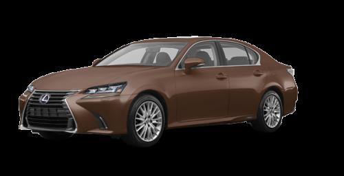 Lexus GS 450h 2017