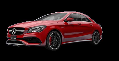 2017 mercedes benz cla 45 amg 4matic ogilvie motors ltd for Mercedes benz cla 250 amg price