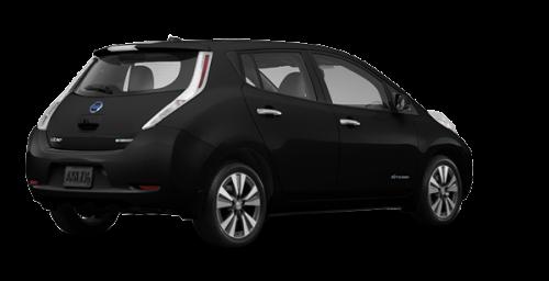 Nissan Leaf SV 2017