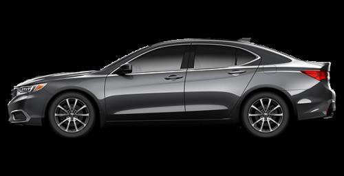 Acura TLX SH-AWD 2018