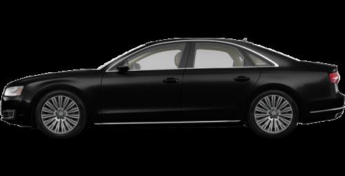 Audi A8 BASE 2018