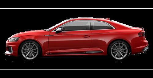 Audi RS 5 BASE 2018