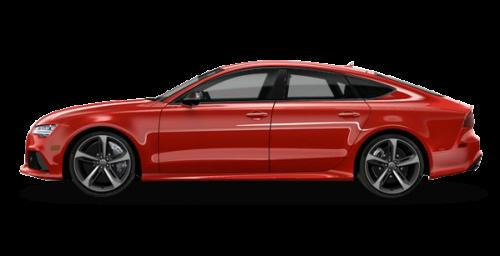 Audi RS 7 Sportback Performance BASE 2018