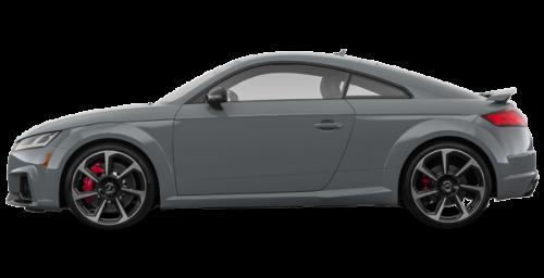 Audi TT RS Coupé BASE TT RS Glenmore Audi In Calgary Alberta - Audi online payment