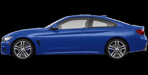 BMW 4 Series Coupé 440i 2018
