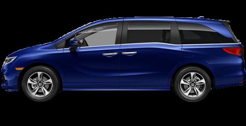 Honda Odyssey EX-L NAVI 2018
