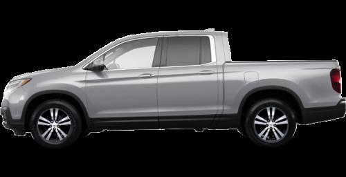Honda Ridgeline EX-L  2018