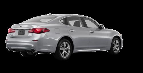 INFINITI Q70 L 5.6 AWD 2018