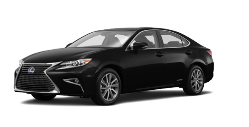 Lexus ES 300h 2018
