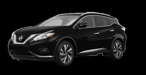 Nissan Murano PLATINUM 2018
