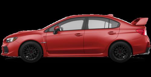 Subaru WRX STI BASE 2018